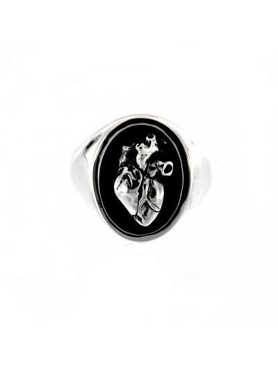 """Anello """"Anatomical Heart"""" di Andrea925"""