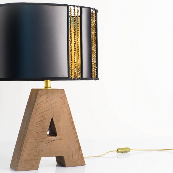 """""""Lampada SL1"""" di Metem Design"""