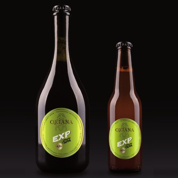 """Exp Session APA"" del Birrificio Oxiana"